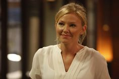 Kelli Giddish in Law & Order: Special Victims Unit  as detective Amanda Rollins