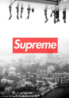 brand book supreme clothing