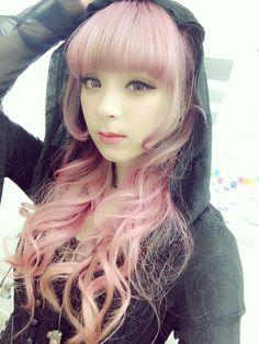 Garnidelia - Mai Mizuhashi, also known as Maria My Maria, Anime Songs, Pop Idol, Her Music, Beautiful People, Eye Candy, Celebrity Style, Dancer, Cosplay