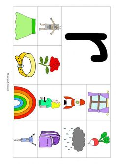 Werkbladen - taal - letters leren ~ Juf Milou Abc Centers, Activity Centers, Speech Language Therapy, Speech And Language, Letter School, Abc Poster, School Posters, Letter J, Primary School