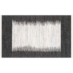 Safavieh Montauk Linden Abstract Handcrafted Flatweave Rug, Multicolor