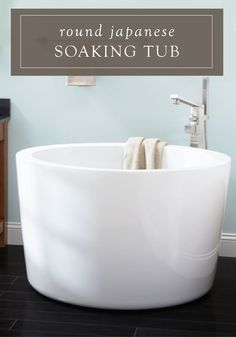 Japanese Soaking Tub I Would Realy Like To Have One Of These Tubs Small H
