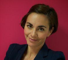 Catherine Barba, Entrepreneur, Co-organisatrice de la Journée de la Femme Digitale