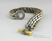 nice DIY Bijoux - Real Men Wear Beads - How to Bead For a Man