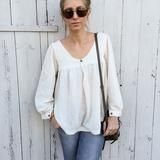 Valley Blouse . womens