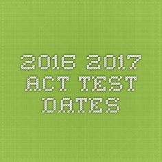 look ACT Test Preparation Classes