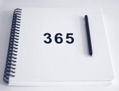 365. Diary.