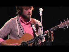 the spirit falls like rain ,as Josh Wilson plays