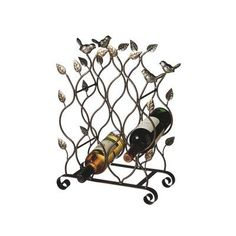 CBK Toscana Tabletop Wine Rack