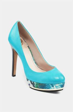 Vince Camuto 'Dacoma' Pump (Nordstrom Exclusive) available at Nordstrom