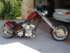 american chopper motorcycles More