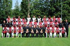 FC Metz 2014-2015