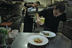 ¡Manos a la obra! #globalfood #fusionfood #restaurante #valencia #restauranterecomendado