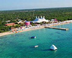 Enjoyed this facility on our recent cruise-Cozumel - Playa Mia