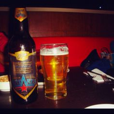Antares: Artesanal Argentina! After office Bs As.