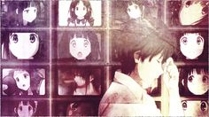 hyouka wallpaper - Google Search