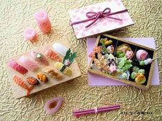 ミニチュアお弁当-gooブログ