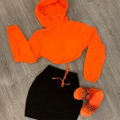 Neon Outfits, Cute Lazy Outfits, Swag Outfits For Girls, Girls Fashion Clothes, Sporty Outfits, Teen Fashion Outfits, Korean Outfits, Retro Outfits, Teenage Outfits