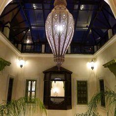 Hotel Riad In Marrakech