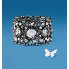 Lia Sophia bracelet -   This is a classic piece - glad I got one!!!