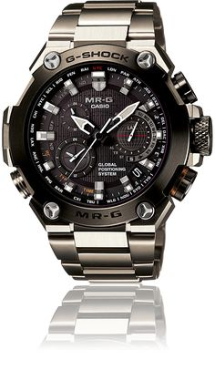 CASIO G-SHOCK Official Web