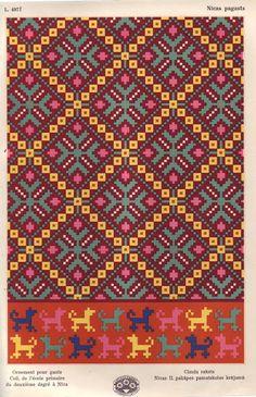 Latvian ornaments & charts - Monika Romanoff - Picasa Webalbums