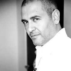 Elie Saab, remarkable fashion designer, who began creating clothing at the young age of 9, and was already a coveted designer by 18.