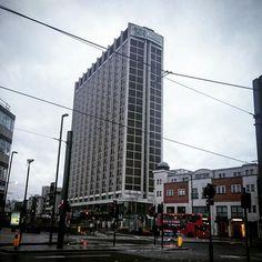 Nestle Building - Croydon