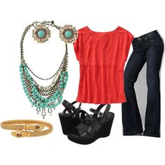 Accessories by Stella & Dot. Shop: http://bit.ly/shopSD