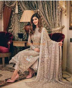 master replica online store for Best Pakistani Designer Dresses Replica in Pakistan on Wholesale & Retail rates.New Ladies replica collection 2018 Available Pakistani Fashion Party Wear, Pakistani Formal Dresses, Pakistani Dresses Online, Pakistani Bridal Wear, Pakistani Dress Design, Pakistani Designers, Pakistani Outfits, Indian Dresses, Indian Suits