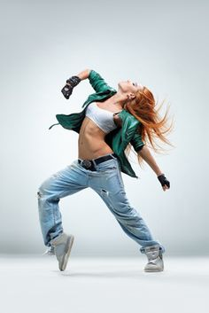 Hip Hop Dance | HIP-HOP/STREET DANCE