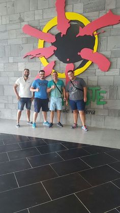 Grupo Mascarada Carnaval: Jhonny Alonso, ya llegó a Lanzarote