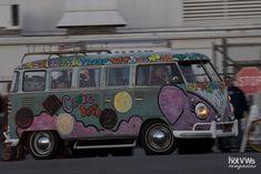 Vw Bugs, Vw T1, Camper, Van, Vehicles, Caravan, Travel Trailers, Car, Vw Beetles