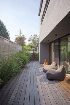 Wohnhaus bei Karlsruhe