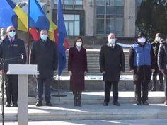 LIVE: Vă invităm să urmăriți ceremonia oficială de predare a asistenței umanitare acordate de România Live, News