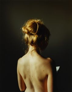 Todd Hido, 2009 - from Portraits series