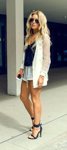 heels make ANY OUTFIT fabulous