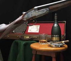 This is the official page of Gentleman Bobwhite, dedicated to the outdoor lifestyle and the pleasures of pursuing the gentleman of game birds: the bobwhite quail. Shotguns, Firearms, Double Barrel, Game Birds, Rifles, Country Life, Gentleman, Weapons, Hunting