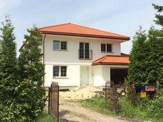 Jesteś ciekawy realizacji domu Kasjopea z MG Projekt? Zajrzyj na stronę projektu, tam znajdziesz więcej zdjęć! http://www.mgprojekt.com.pl/kasjopea  #Kasjopea #mgprojekt #rezydencja #pietrowy #budynek #nowoczesny #dach #