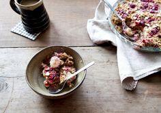 baked oatmeal || simply breakfast