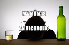 The Other Side Of Drinking – My Mom Is An Alcoholic [Podcast]
