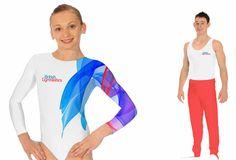 Creative Review - British Gymnastics' new identity