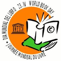 23 april - Wereldboekendag