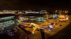 LOT JFK | Flickr - Photo Sharing!