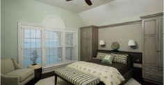 Bedroom - fine image