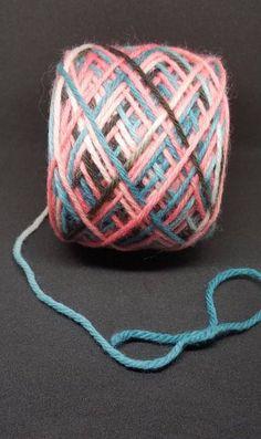Ophlin the River Mumma Bulky yarn 100% Peruvian Highland Wool