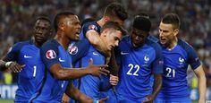 Euro 2016: Está decidido, Portugal defronta a França na final de Paris | Portal Elvasnews