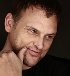 Steve Hofmeyr singer and author