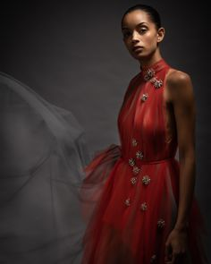"""- """"Sometimes she walks through the village in her little red dress all absorbed in restraining herself, and yet, despite herself, she seems to move according Elegant Cocktail Dress, Cocktail Dresses, Little Red Dress, Fashion Details, Fashion Design, Dress Makeup, Star Fashion, Women's Fashion, Dream Dress"""