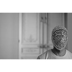 Maison Martin Margiela 'masquerade veils'
